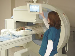 Bone Scan Machine