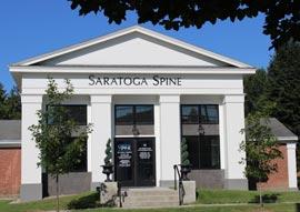 Saratoga Spine