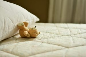 Back Pain and Mattress Selection