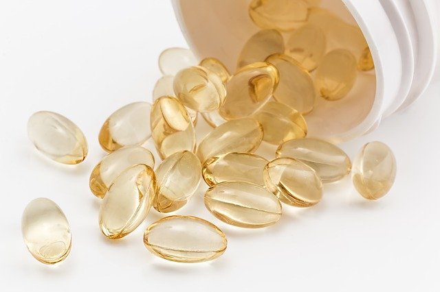 do supplements help with back pain